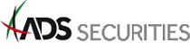 ADS Securities 达汇LOGO