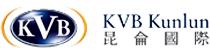 KVB昆仑国际LOGO